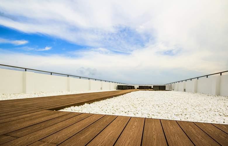 Jardín de Bellver - Terrace - 42