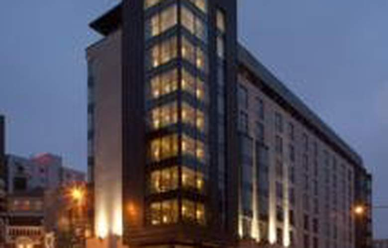 Fitzwilliam Belfast - Hotel - 0