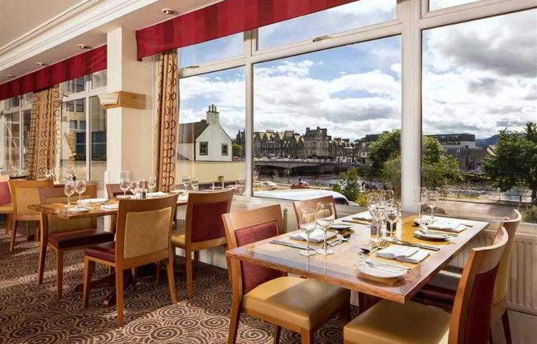 Mercure Inverness - Hotel - 21