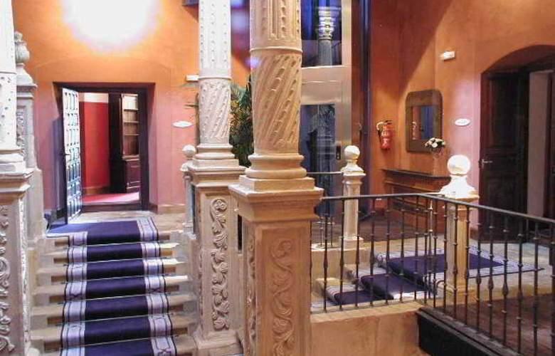 Abba Palacio de Soñanes - Hotel - 2