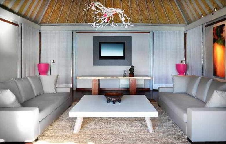 Le Meridien Bora Bora - Room - 66
