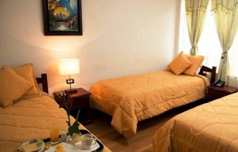 Portobelo - Room - 3