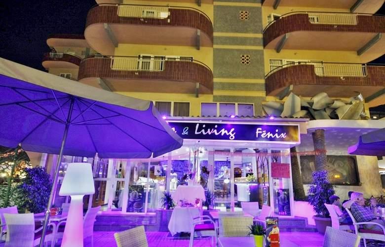 Fénix - Hotel - 0