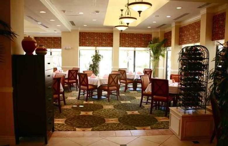 Hilton Garden Inn San Diego Del Mar - Hotel - 4