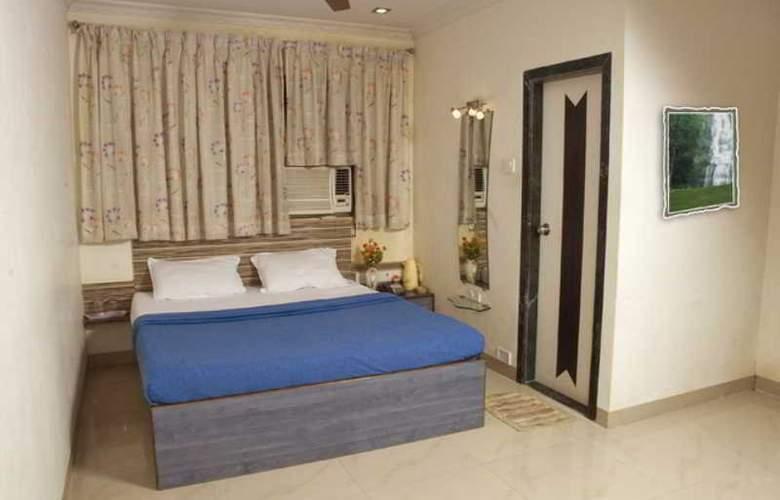 Hotel Sunshine - Room - 5