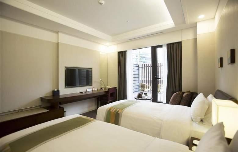 Best Western Seoul Garden - Hotel - 11