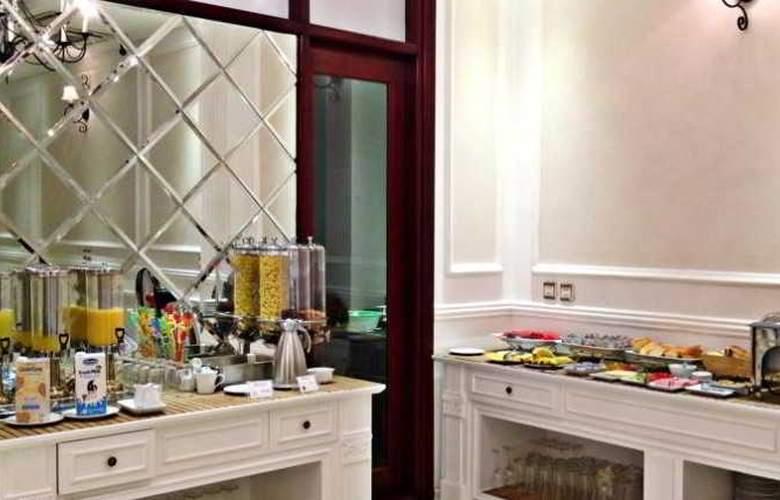 La Beaute De Hanoi Hotel - Restaurant - 10