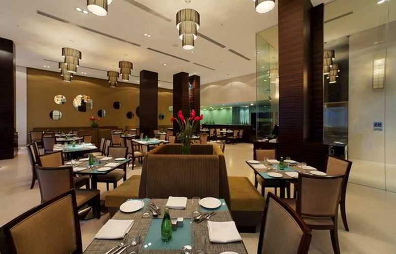 Radha Regent Bangalore - Restaurant - 18