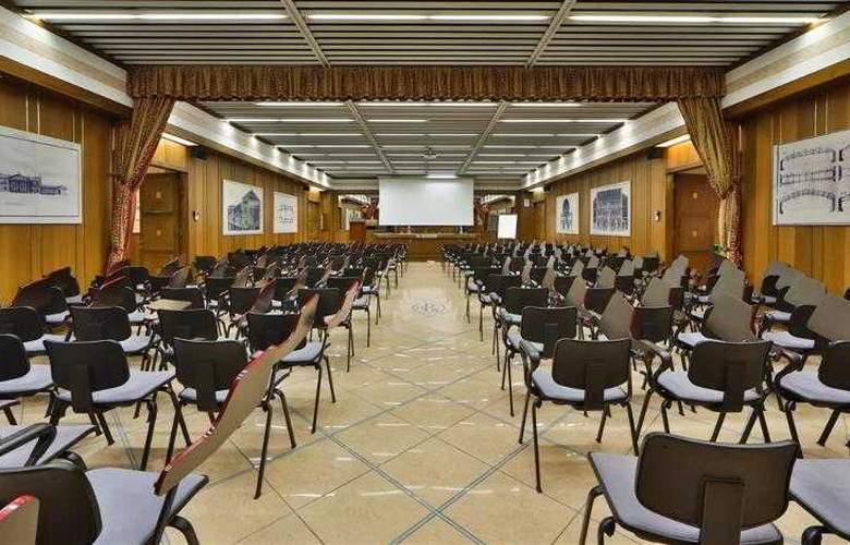 Best Western Hotel Palladio - Hotel - 44