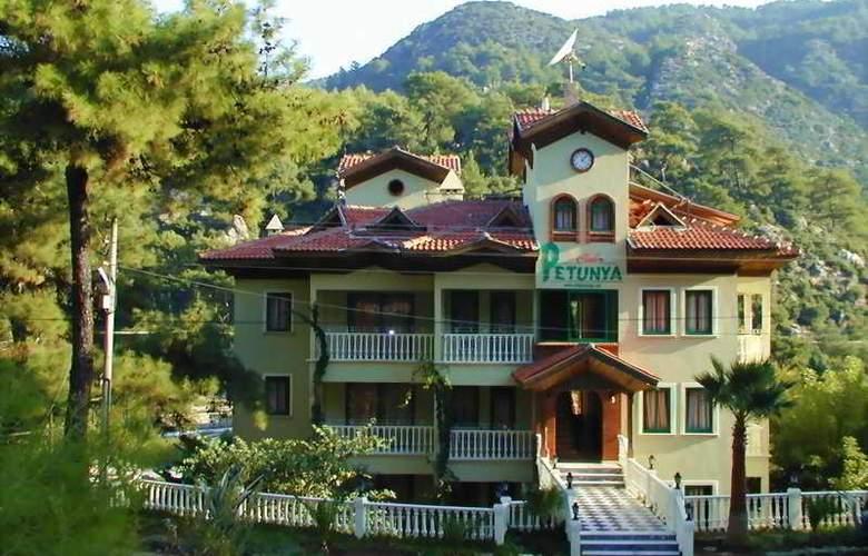 Club Petunya Apart - Hotel - 0