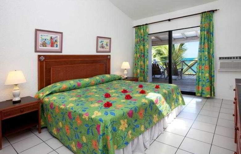 Coconut Beach Club - Room - 3