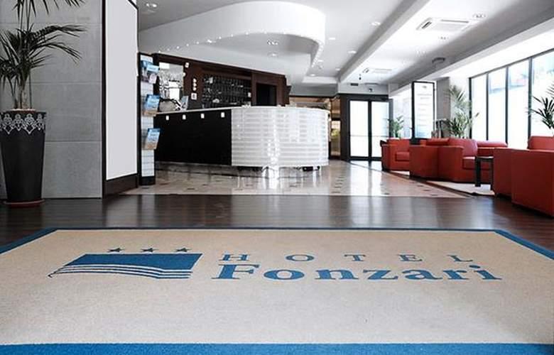 Fonzari - Hotel - 1