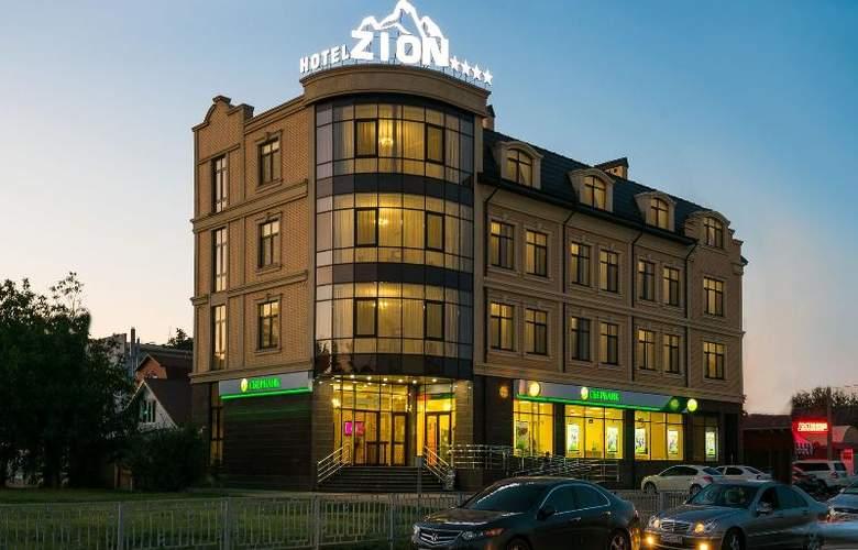 Zion - Hotel - 0