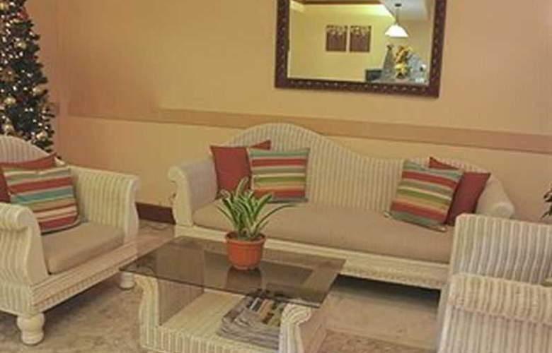 Vacation Hotel Cebu - Room - 7