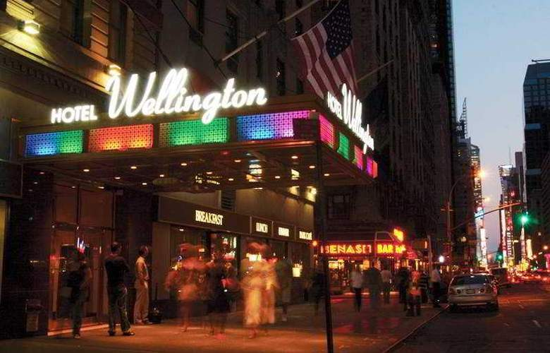 Wellington - Hotel - 4
