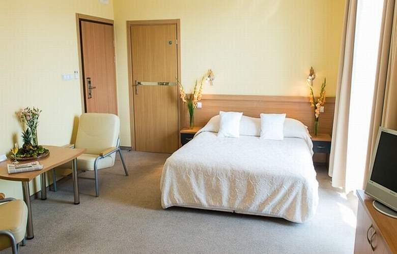 WM Hotel System - Room - 2