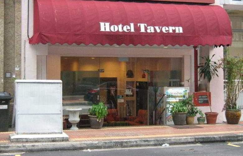 Le Hotel Singapore - General - 5
