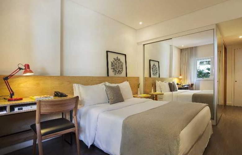 Ipanema Inn - Room - 2