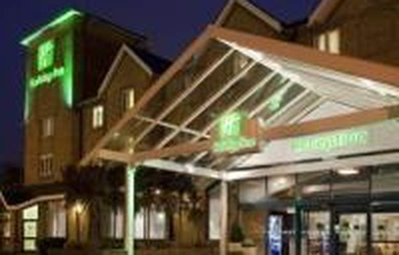 Holiday Inn London Elstree M25 Jct 23 Hotel - General - 4