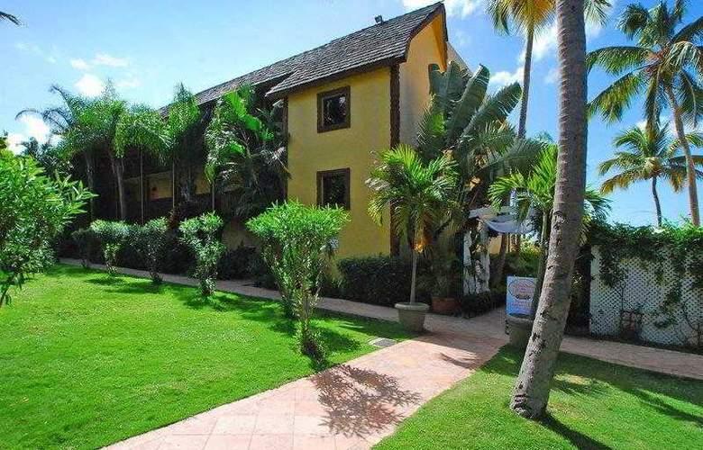 Best Western Emerald Beach Resort - Hotel - 25