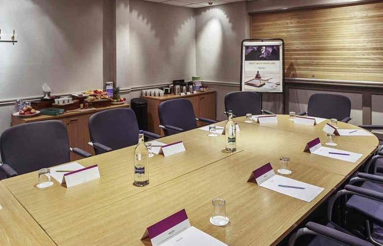Mercure Inverness - Conference - 34