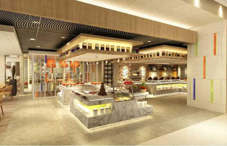 Four Points by Sheraton Puchong - Restaurant - 4