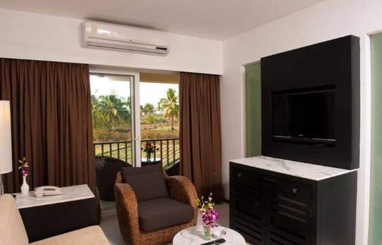 Royal Orchid Beach Resort & Spa - Room - 10