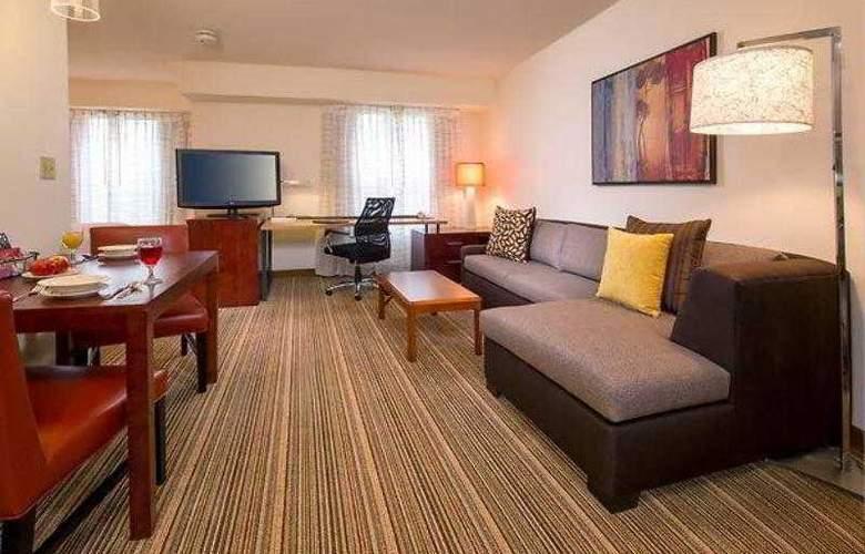 Residence Inn Raleigh-Durham Airport - Hotel - 21