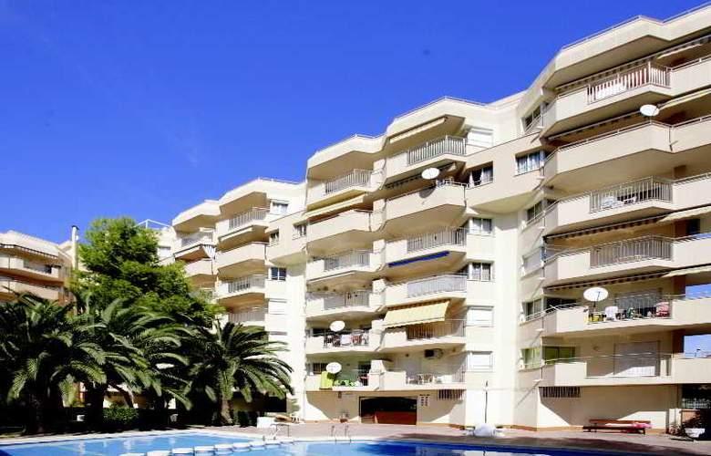 Murillo - Hotel - 3