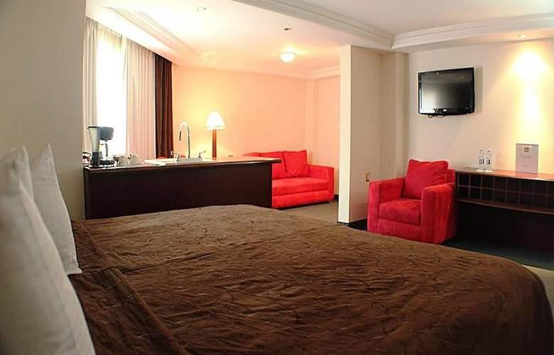 Best Western Toluca - Room - 26