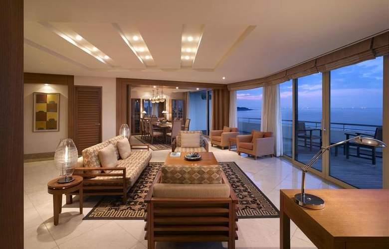 Hyatt Regency Jeju - Hotel - 6