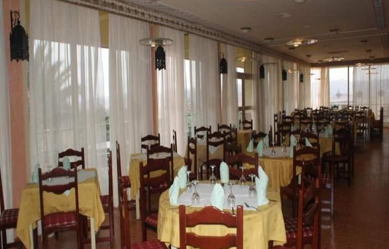 Saghro - Restaurant - 12