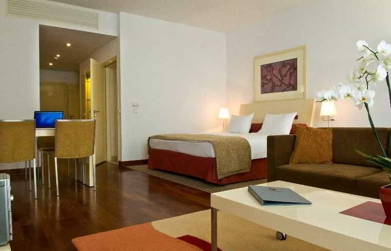 Mamaison Residence Diana Warsaw - Room - 6