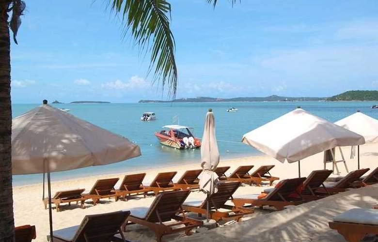 Bandara Resort & Spa - Beach - 3