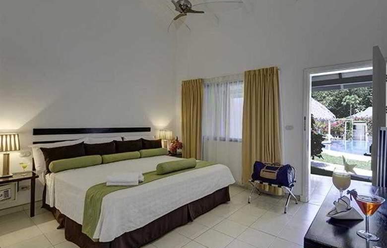 Best Western Camino a Tamarindo - Hotel - 41