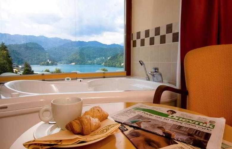 Best Western Premier Lovec - Hotel - 20