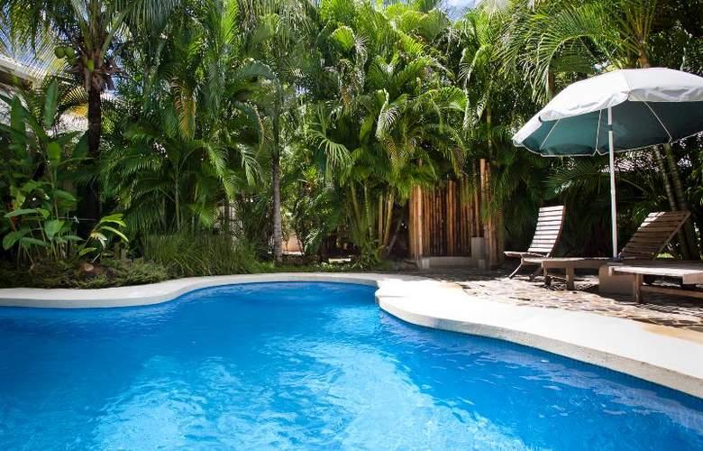 Playa Grande Park Hotel - Pool - 13