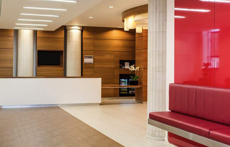 Adagio Liverpool City Centre - Hotel - 4
