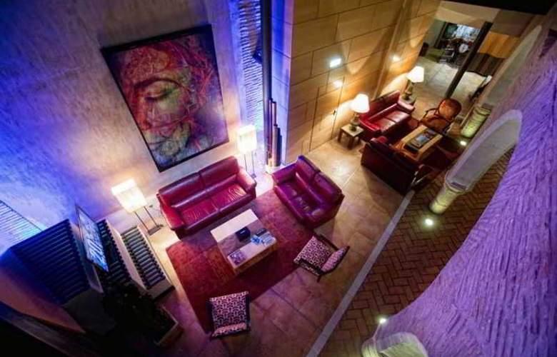 Monasterio Benedictino - Hotel - 11
