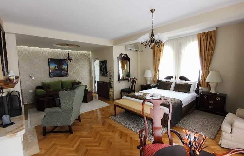 Hotel Villa Ragusa - Room - 8