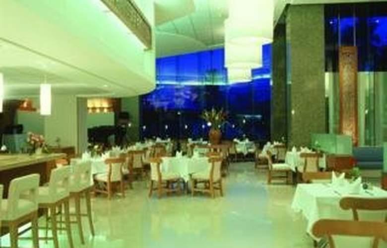 Lanna Palace 2004 Hotel Chiang Mai - Restaurant - 6