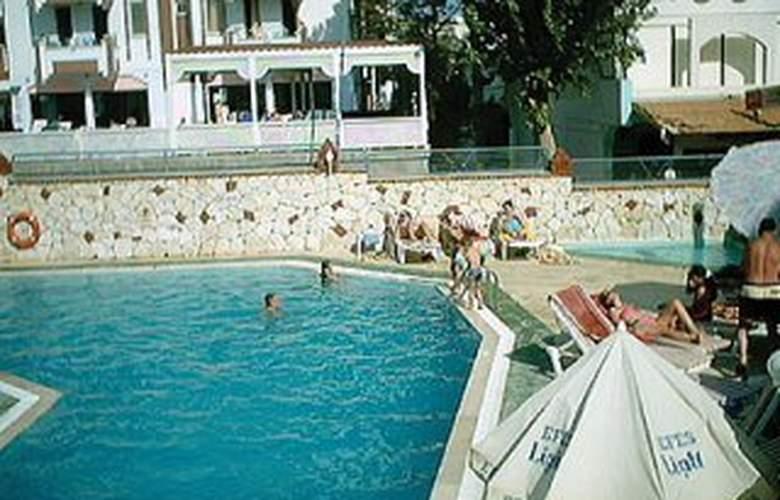 Class - Pool - 1