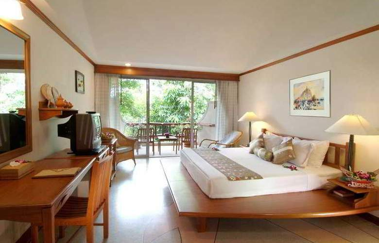 Pakasai Resort - Room - 1