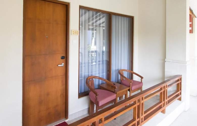 Sol House Kuta Bali - Terrace - 22