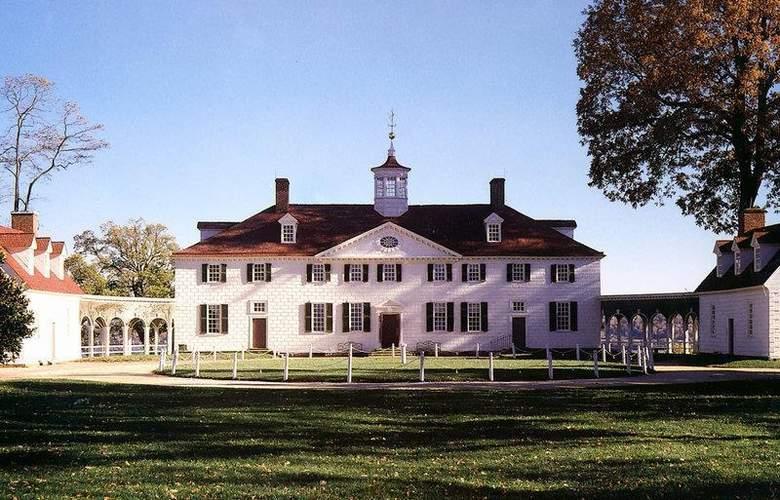 Best Western Mount Vernon Ft. Belvoir - Hotel - 40