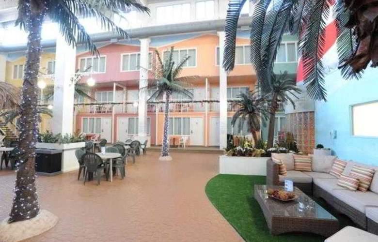 Best Western Seven Oaks Inn - Hotel - 29