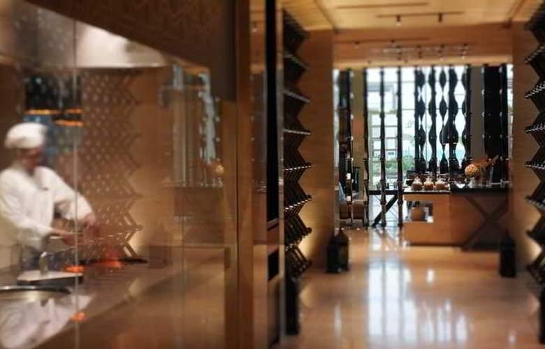 Park Hyatt Abu Dhabi Hotel & Villas - Restaurant - 15