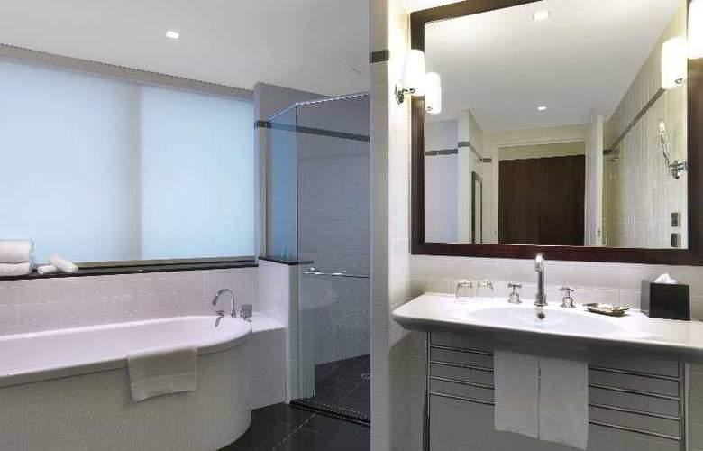 Amora Hotel Jamison - Room - 14