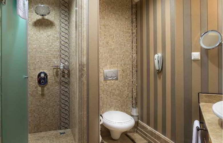 Rixos Almaty - Room - 31