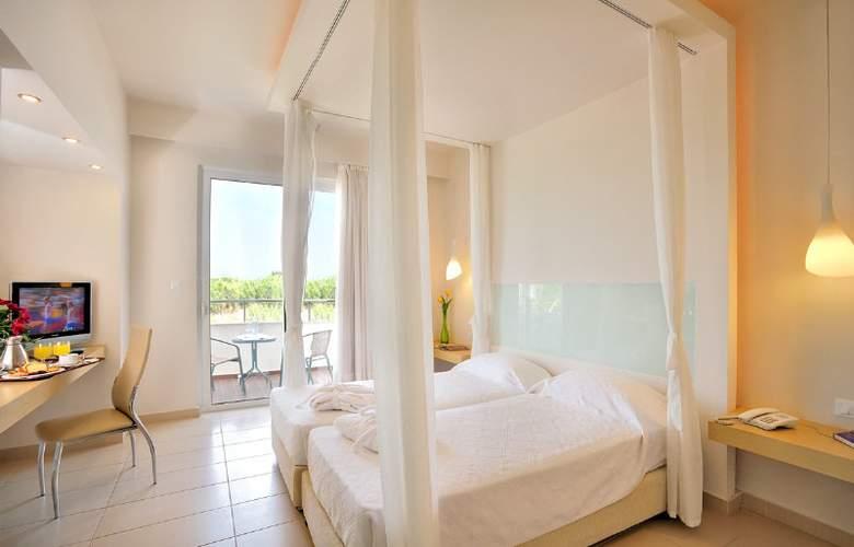 Afandou Bay - Room - 10